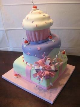 Kids Birthday Cake screenshot 4