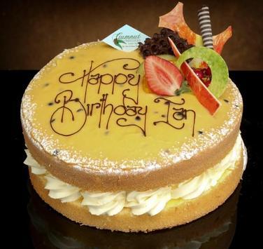 Birthday Cake Gallery screenshot 4
