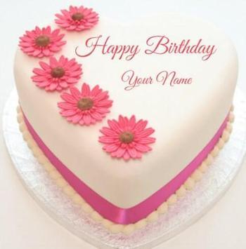Birthday Cake Gallery screenshot 5