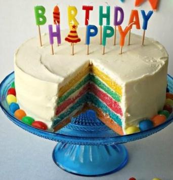 Birthday Cake Gallery screenshot 6