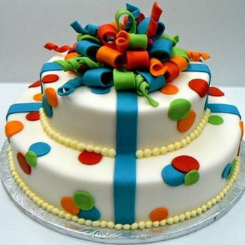Birthday Cake Gallery screenshot 9
