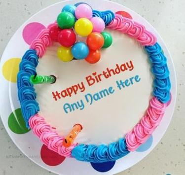 Birthday Cake Gallery screenshot 1