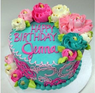Birthday Cake Gallery screenshot 3