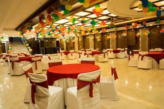 Birthday Party Decoration Ideas screenshot 10