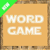 Word Game with picture icon