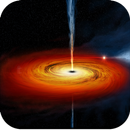 Black Hole Wallpaper HD APK