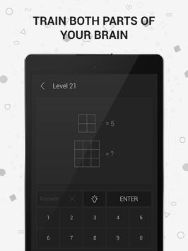 Math | Riddles and Puzzles Math Games screenshot 8