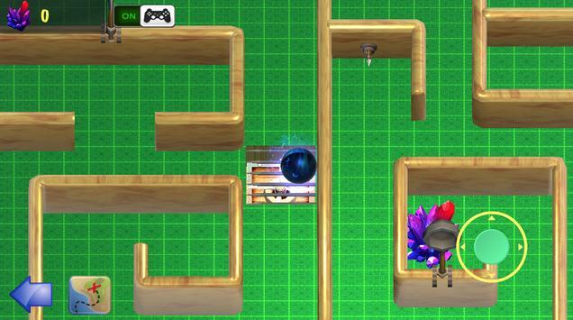 Лабиринт 3D screenshot 10