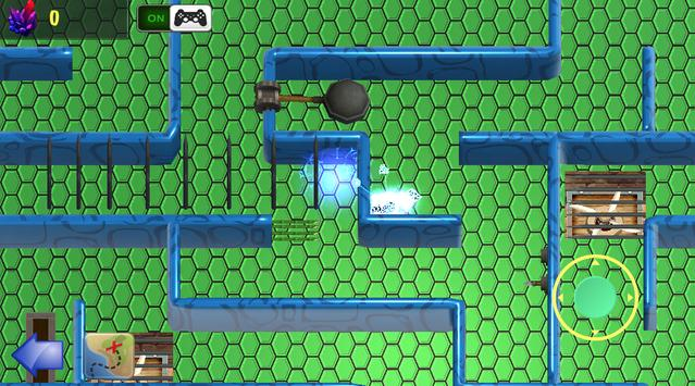Лабиринт 3D screenshot 11