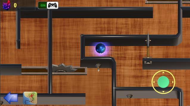 Лабиринт 3D screenshot 14