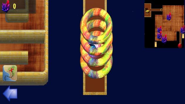 Лабиринт 3D screenshot 7
