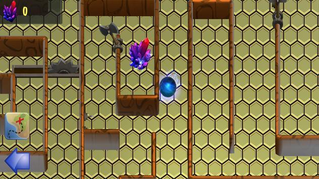 Лабиринт 3D screenshot 4