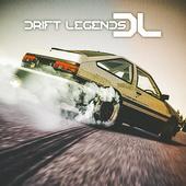 Drift Legends v1.9.6 (Modded)