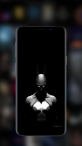 Black Live Wallpaper 4k Ultra Hd For Android Apk Download