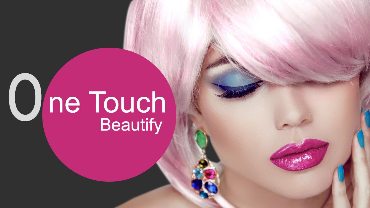 BeautyCam Makeup Photo Editor for Android - APK Download