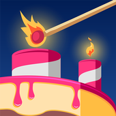 Happy Birthday – Birthday Cake icon