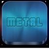 Metal Free(APEX NOVA GO THEME) biểu tượng