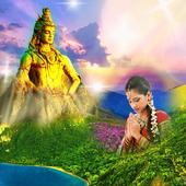 Editor de Fotos Shiva 🔆 Molduras com Efeitos ícone