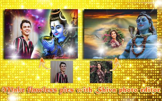 Editor de Fotos Shiva 🔆 Molduras com Efeitos imagem de tela 11