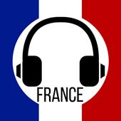 Hitwest Radio App France icon