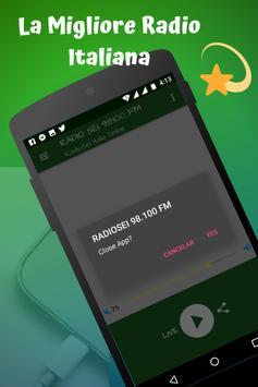 RadioSei 98.100 FM screenshot 3