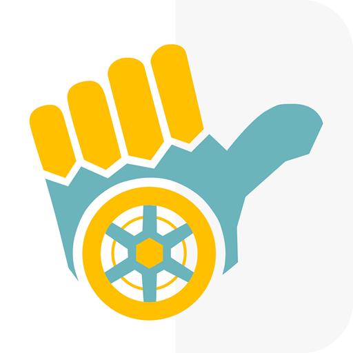 BlueNet交通大平台:整合計程車叫車,捷運,公車,火車高鐵,Ubike腳踏車 APK