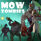 Mow Zombies v1.4.9 (Modded)