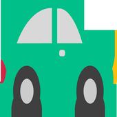 StopTheCar icon