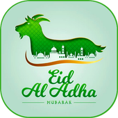 Eid Al adha pictures wishes 2019-2020 icon