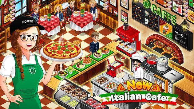 Cafe Panic screenshot 14
