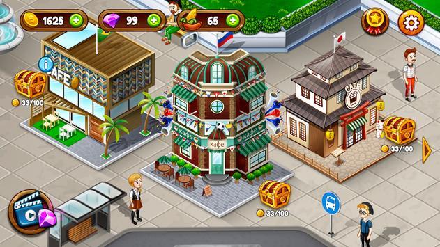 카페 패닉!: 요리게임 스크린샷 20