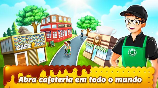 Cafe Panic imagem de tela 3
