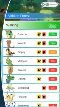 Kanto Guide - Map and services screenshot 2