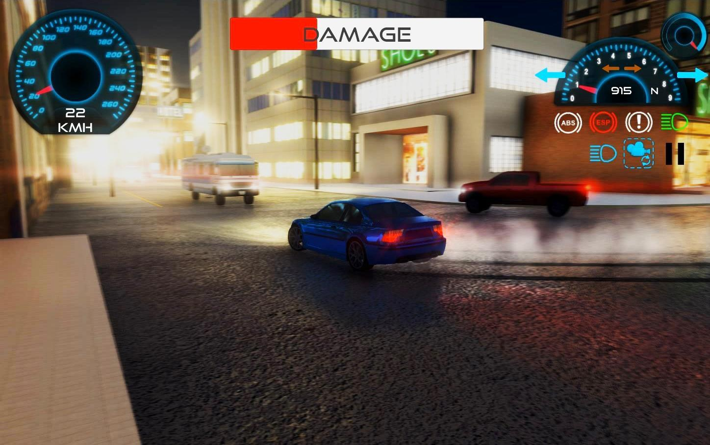 City Car Driving Simulator 2 For Android Apk Download