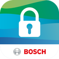 Bosch Remote Security Control