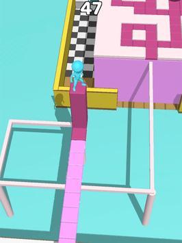 Stacky Dash captura de pantalla 4