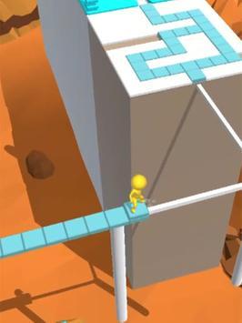 Stacky Dash captura de pantalla 6