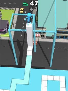 Stacky Dash captura de pantalla 2