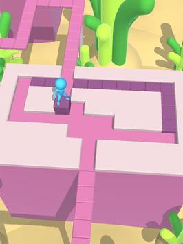 Stacky Dash captura de pantalla 3
