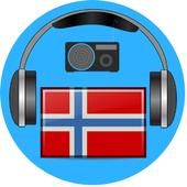 P7 Kristen Pop App Radio NO Station Free Online icon