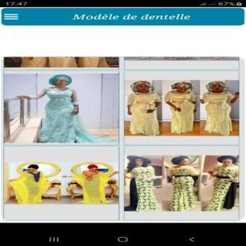 Modele De Dentelle For Android Apk Download