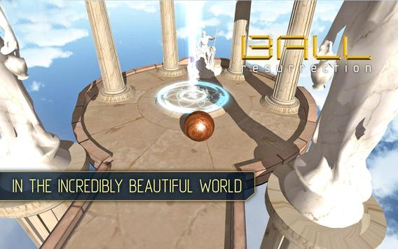 Ball Resurrection screenshot 3
