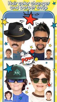 Boy Hair Salon screenshot 4