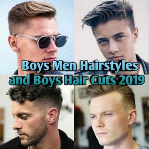 Haircuts 2019 Boys 45
