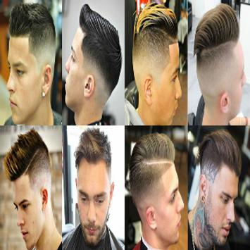 Boys Men Hair Styles And Boys Haircuts 2020 For Android Apk Download