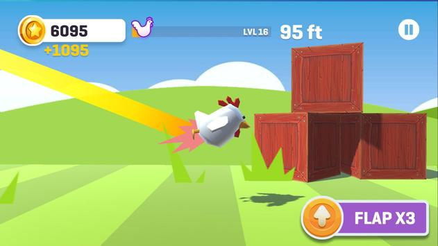 Chicken Mortar screenshot 4