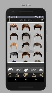 Men Hair Styles 2019 screenshot 4