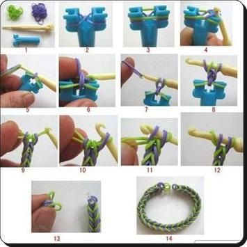 Tutorial Gelang Sederhana screenshot 1