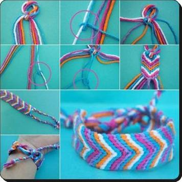 Tutorial Gelang Sederhana screenshot 4