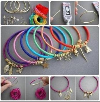 Tutorial Gelang Sederhana screenshot 6